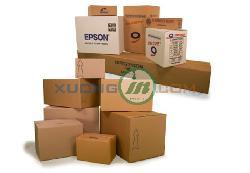 In thùng carton 3,5,7 lớp giá rẻ